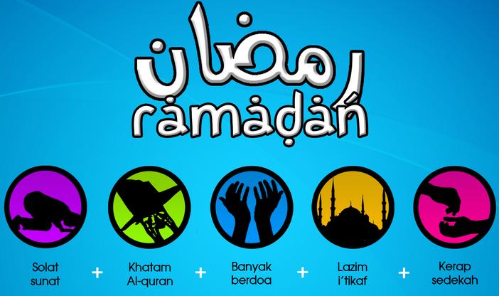 Menjelang Ramadhan bersama Corona ?