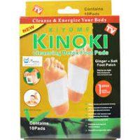 Review KINOKI the footpads