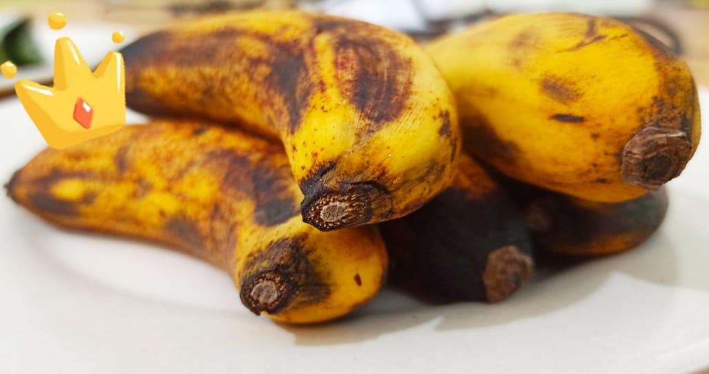 Ketahui manfaat pisang pada kematangannya