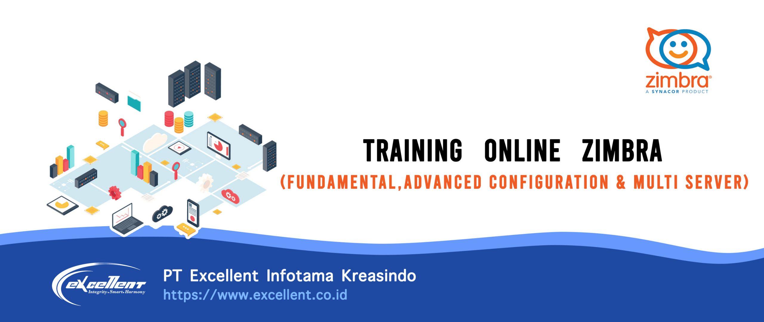 Training Online Zimbra Mail Server