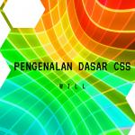 Pengenalan Dasar CSS bagi pemula